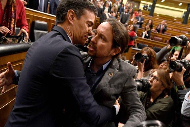 CIRCO DE LA DEMOCRACIA