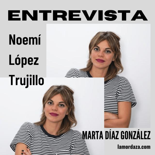 Noemí López Trujillo