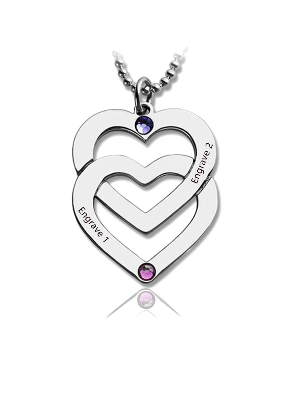 personalized-heart-name-necklace-platinum-plated