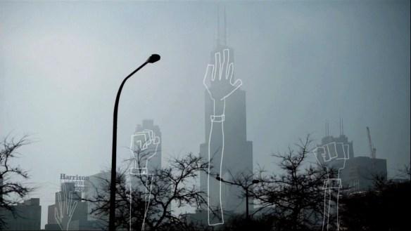 Rascacielos de Chicago versión Boss