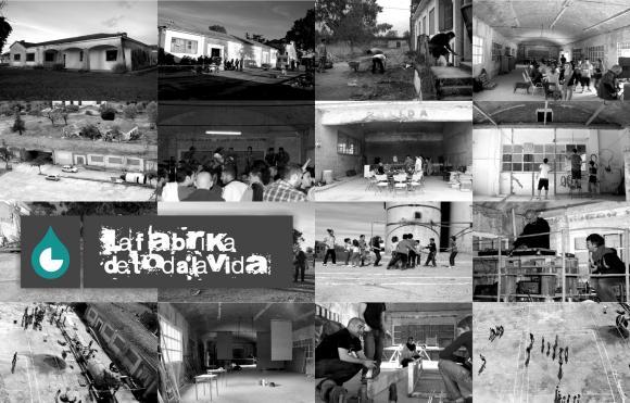 Crowdfunding LaFabrica detodalavida