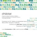 Presentacion DHabitat