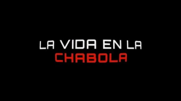 Documental 'La vida en la chabola'