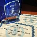 Un podcast de Arquitectura galardonado en los Premios de la Asociación Podcast
