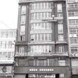 Cine Avenida, A Coruña