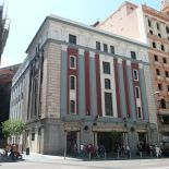 Cine Avenida, Madrid