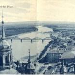 Panorama desde la Torre del Pilar