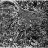 Foto aérea de 1932