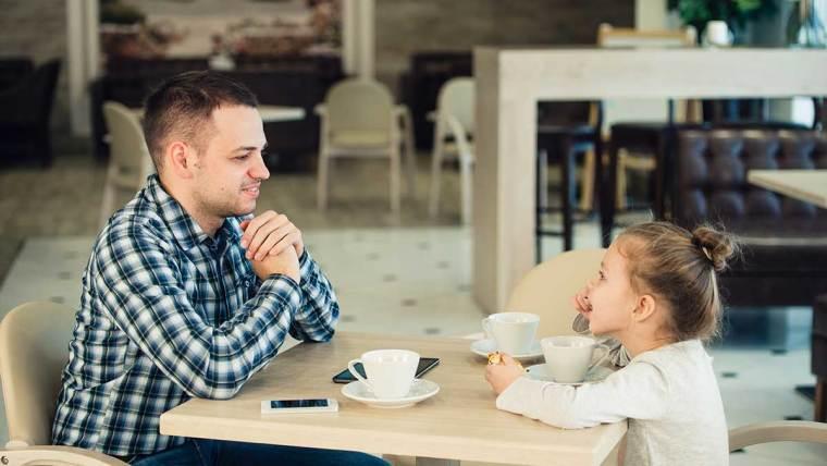 Droit de visite et d'hébergement des enfants – Code civil