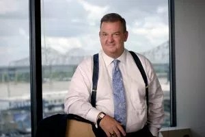 Richard Martin, New Orleans Maritime Attorney