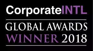 2018 Global Awards Winner