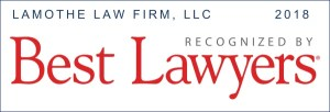 Lamothe Law Firm Best Lawyers 2018