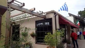 Nico's the Greek, restaurant