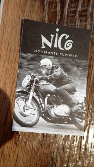Ο Νίκος και μηχανόβιος ! / Nico the Greek..and Easy Rider