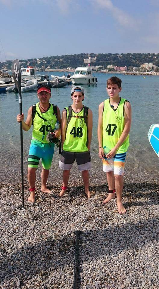20160701 RIVIERA SUP CUP 2