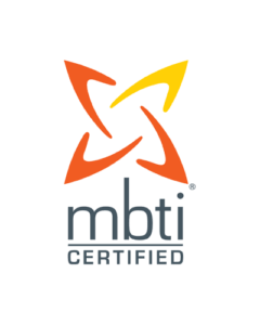 Myers-Briggs MBTI certified