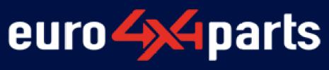 logo euro4x4parts