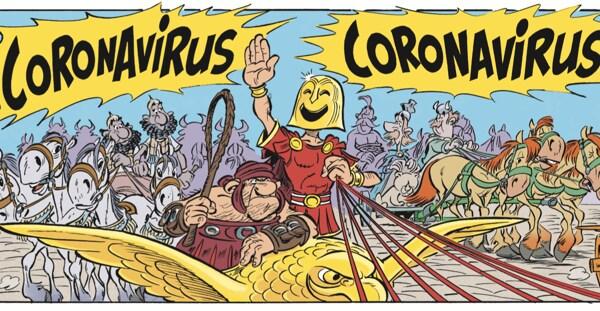 Voyage et Coronavirus, continuer ou s'arrêter ?