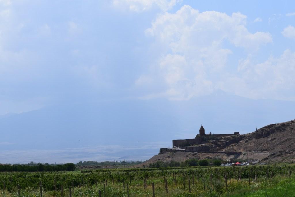 L'Arménie, une belle surprise dans notre vadrouille