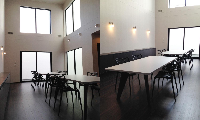 オーダー家具/オーダーテーブル