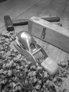 内田麻美の箸 道具