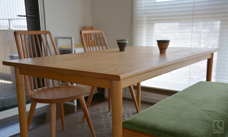 MM Table 宮崎椅子