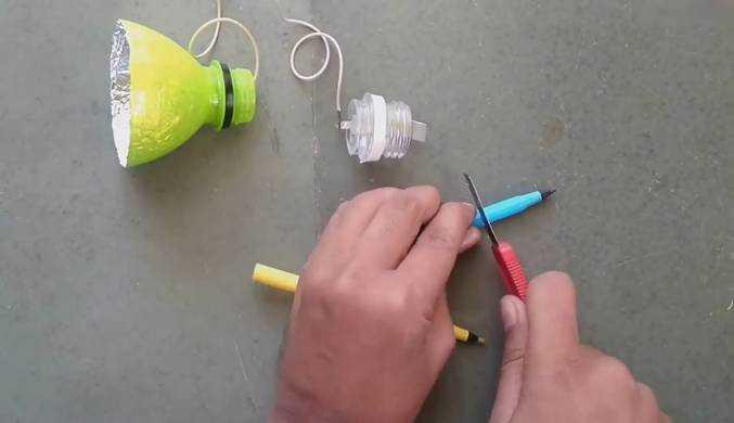 Produktion av batterifackselement