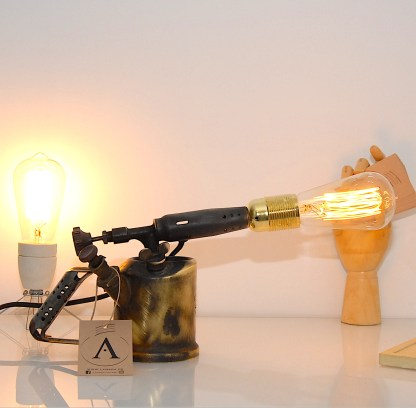Lampe LAMPDA chalumeau Express