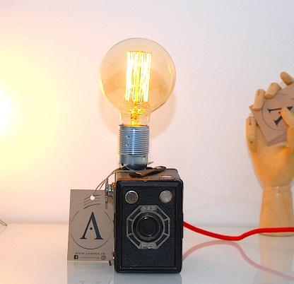 Lampe LAMPDA AP GAP