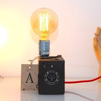 Lampe LAMPDA photo Coronet