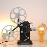 Lampe LAMPDA Projecteur LAPIERRE