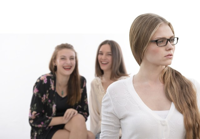Reblog: Protecting Yourself from Bullying: Types of People You Should Avoid