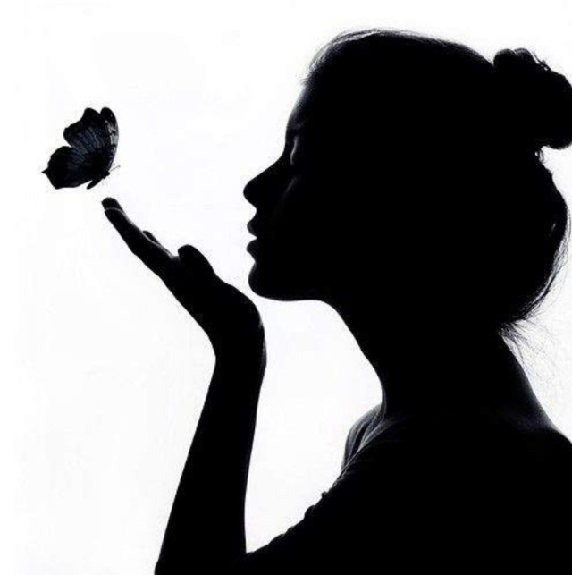 Reblog: What If You Would Let The Butterflies Fly?