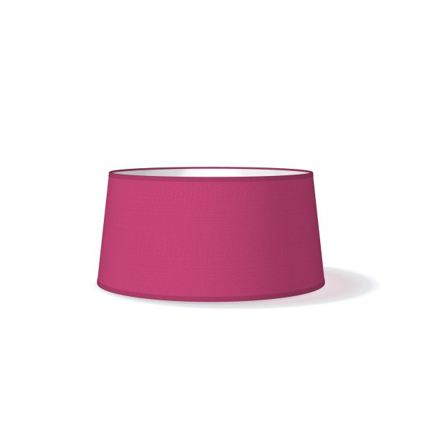 Home sweet home lampenkap Vino Ø 45 cm - roze