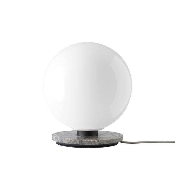Menu TR Bulb Tafel- Wandlamp - Marmer / Shiny