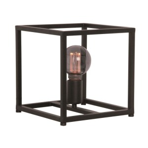 Tafellamp Palco Zwart 22cm