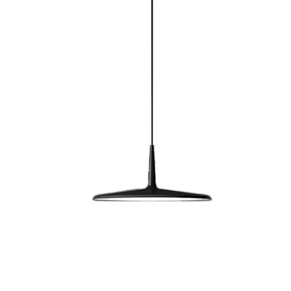 Vibia Skan 027118/11 (recessed) hanglamp grafietgrijs