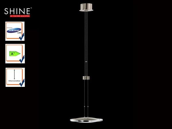Hängeleuchte Fischer 54201 LED Pendelleuchte