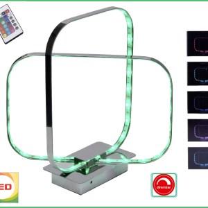 RGB LED Nachttisch
