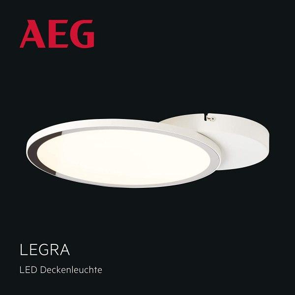 AEG LEGRA Deckenleuchte