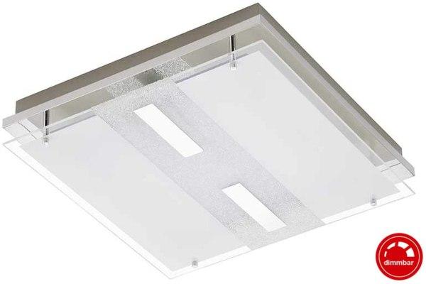 LED Deckenleuchte Briloner Line
