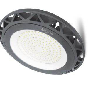 LED UFO Hallenbeleuchtung IP65 100W 200W