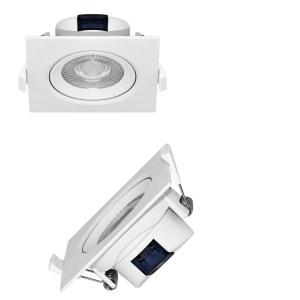 LED Einbauspot 5 Watt G2