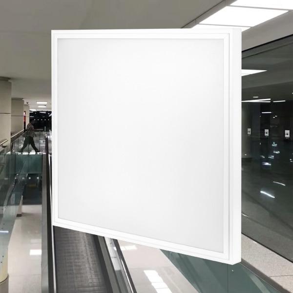 LED Aufbauleuchte Deckenleuchte rechteckig 50 W
