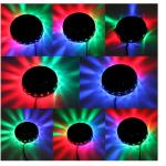 LED UFO Lamp Sunflower