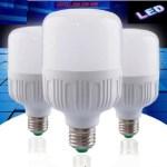 LED Glühbirne Glühlampe b