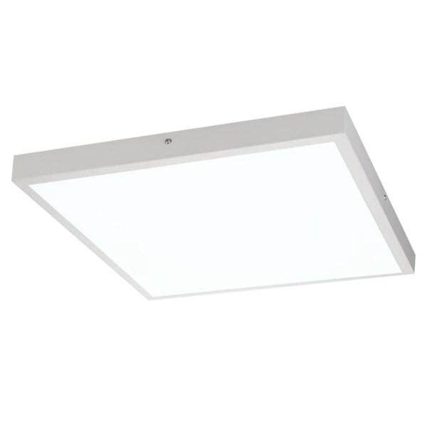 LED Aufbauleuchte - Top Qualität rechteckig 50 W