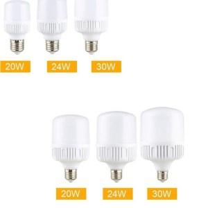 E27 LED Leuchtmittel Glühbirne