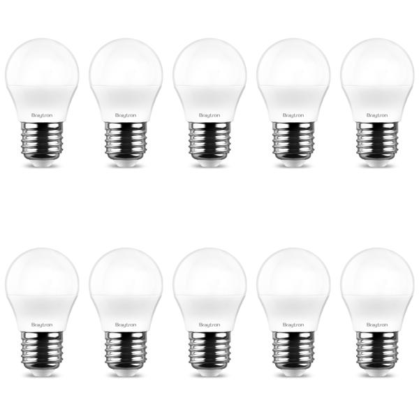 E27 LEDS - 10er Packet | Online Discounter von Leuchtmittel