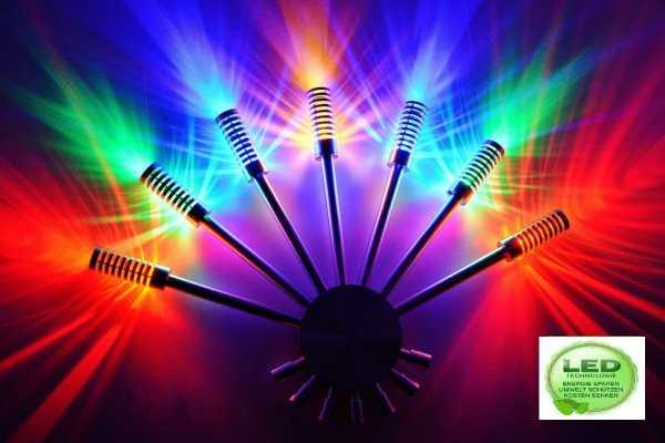 LED Wandleuchte